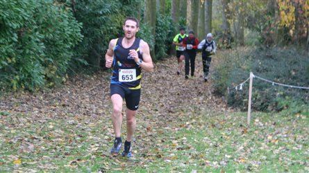 CROSS-COUNTRY de FRESNOY-LE-GRAND et 10KM d'ATTICHY